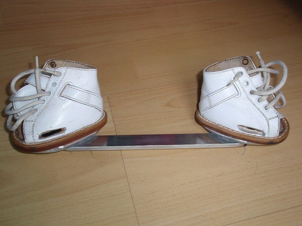 Denis Browne Bar Shoes