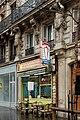 Boulevard de Magenta (Paris), numéro 56, kebab 01.jpg
