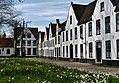 Brügge Begijnhof Ten Wijngaerde Hof 05.jpg