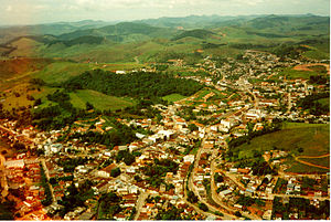Bicas - View of Bicas