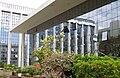 Brasilia DF Brasil - Palacio da Justiça DF - panoramio.jpg