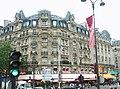 Brasserie L`Europeen Gare de Lyon 歐洲餐廳里昂車站店 - panoramio.jpg