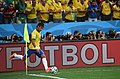 Brazil and Croatia match at the FIFA World Cup 2014-06-12 (04).jpg