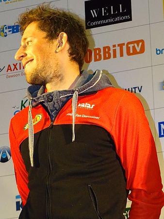 Bredene - Handzame Classic, 20 maart 2015, vertrek (B046).JPG