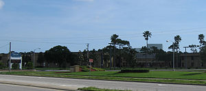 Eastern Florida State College - Melbourne Campus