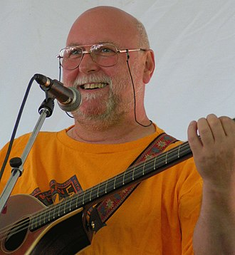 Brian McNeill - McNeill performing in August 2006