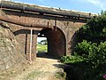 Brick Arch Bridge of Miike Railway (west).jpg