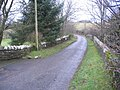 Bridge over Windergill Beck. - geograph.org.uk - 89856.jpg