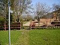 Bridleway to Little Gidding - geograph.org.uk - 378457.jpg