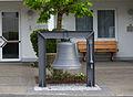 Brilon Glocke von Humpert am ehemaligen Produktionsgelände 2.JPG