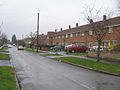 Brimley Road, Arbury, Cambridge on New Year's Day 2006 - geograph.org.uk - 98469.jpg