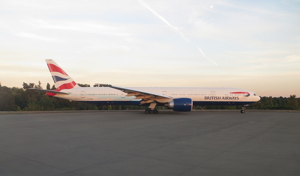 British Airways G-STBD at Seattle, Aug 2016-1 cropped
