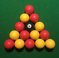 Pool (cue sports) - Wikipedia