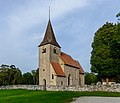 Bro kyrka September 2020 02.jpg
