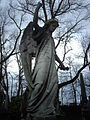 Brooklands cemetery angel1.jpg