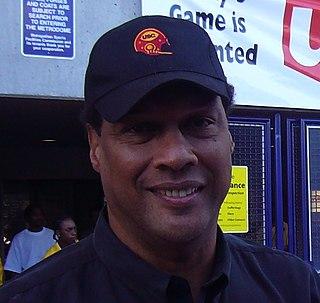 Joey Browner American football player