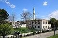 Bruckhaufen (Wien) - Moschee (3).JPG