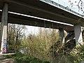 Bruderholzstrasse-Brücke über die Birs, Muttenz BL – Münchenstein BL 20190406-jag9889.jpg