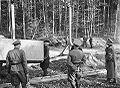 Buchenwald Forced Labor Gallows 13137.jpg
