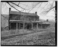 Buckhorn Manor, State Route 603, Bacova, Bath County, VA HABS VA,9-BACO.V,1-6.tif