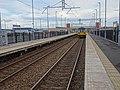 Buckshaw Parkway railway station, Lancashire (geograph 5975413).jpg