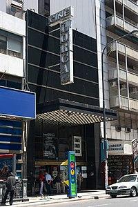 Avenida Corrientes - Wikipedia 3400d600763