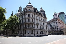Buenos Aires City Hall (5463295642)