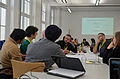 Building a community - Practices in volunteer engagement 05.JPG