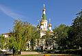 Bulgaria Bulgaria-0547 - Church of St Nicholas the Miracle-Maker (7390232556).jpg