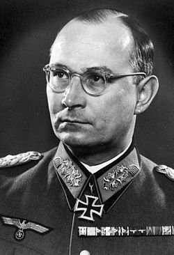 Friedrich Olbricht - Wikipedia, the free encyclopedia