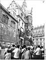 Bundesarchiv Bild 183-P0718-0001, Dresden, Georgentor, Fürstenzug.jpg