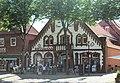 Burg auf Fehmarn, Haus Am Markt 10.JPG