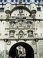 Burgos - Arco de Santa Maria 11.JPG