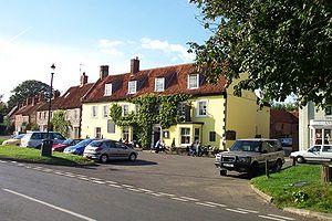 Burnham Market - The Hoste Arms