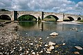 Burnsall Bridge - geograph.org.uk - 1060589.jpg
