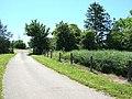 Burston Hill Farm Entrance - geograph.org.uk - 181199.jpg