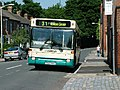 Bus Stop, Hollyhurst Road, Darlington - geograph.org.uk - 76658.jpg