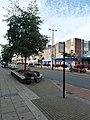 Bus stop in High Street North - geograph.org.uk - 2663940.jpg
