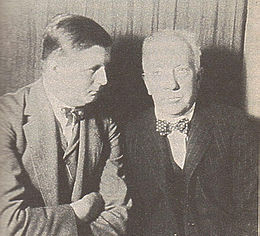 photo : Busch et Strauss