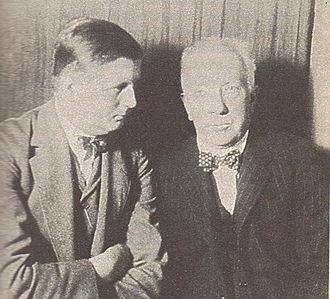 Die ägyptische Helena - Strauss and Busch 1928