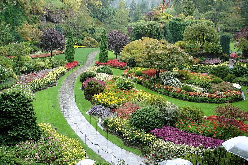 Jardim                    800px-Butchardgardens