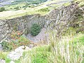 Bwlch-y-groes Quarry - geograph.org.uk - 229200.jpg