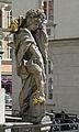 Bystrzyca Kłodzka, Figura św. Trójcy, 12.JPG