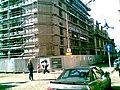 Bytom budowa centrum od ul. Jainty Polska - panoramio.jpg