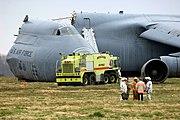 C-5 Galaxy crash 2006-04-03 F-0859C-018