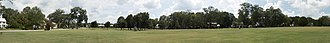 National Register of Historic Places listings in Jefferson County, Alabama - Image: CAHABA HOMESTEAD VILLAGE PANORAMIC (1 of 1)