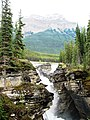 CANADA Athabasca Falls - panoramio.jpg