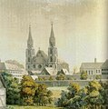 CA Heideloff - Projekt des Ausbaus Gmünder Münsters 1846.jpg