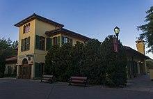 Hyde Park Campus Of The Culinary Institute Of America Wikipedia