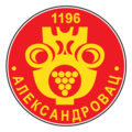 COA Aleksandrovac.png